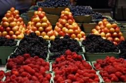 Montar una frutería-verdulería II