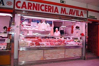cómo abrir una carnicería