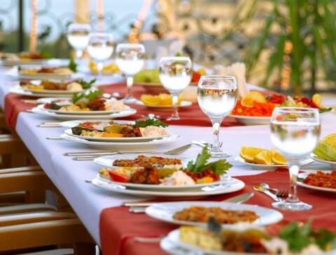 como abriruna agencia de catering y banquetes