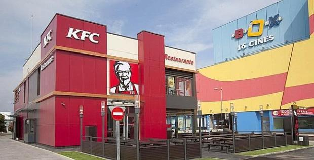 Cómo abrir una franquicia KFC - restaurante KFC