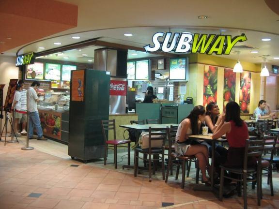 Cómo abrir una franquicia Subway - Inversión y ganancias