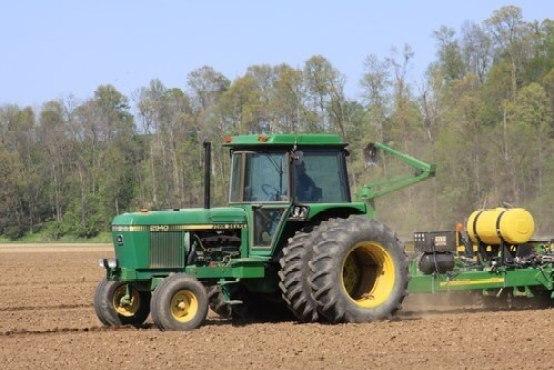 Cómo iniciar una cooperativa agrícola