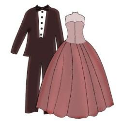 Alquiler de Vestidos de Fiesta y Vestuario