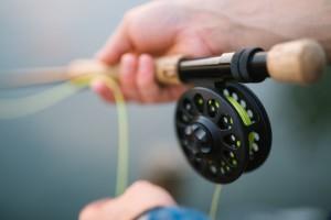 Tienda de Productos de Camping y Pesca