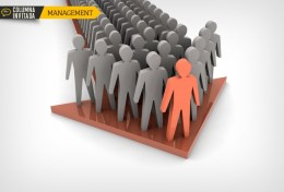 Líder, del tamaño de tu responsabilidad es tu grandeza