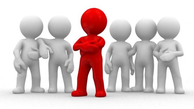 Por qué ser diferente te llevará al éxito