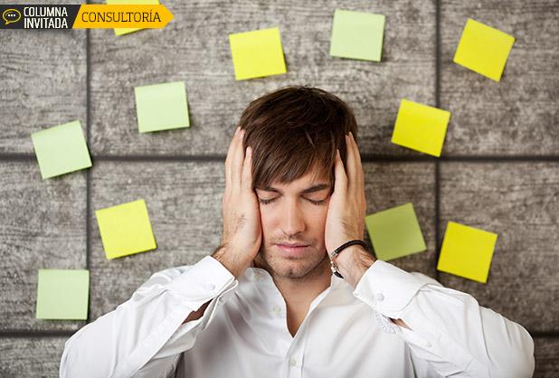 Controla tu ansiedad y hazla tu aliada para el éxito
