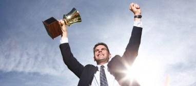 Cómo piensan los 'ganadores'