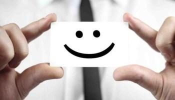 7 hábitos que pueden ayudarte a ser más optimista