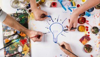 La Creatividad Está Esperando Tu Llamado
