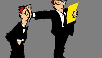 Jefes que no delegan y se meten en todo