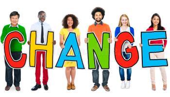 6 claves sobre cómo cambian las personas