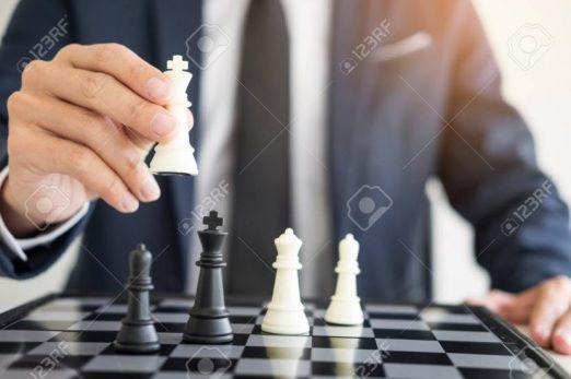 3 secretos del ajedrez aplicados a los negocios, por un maestro y gran empresario.