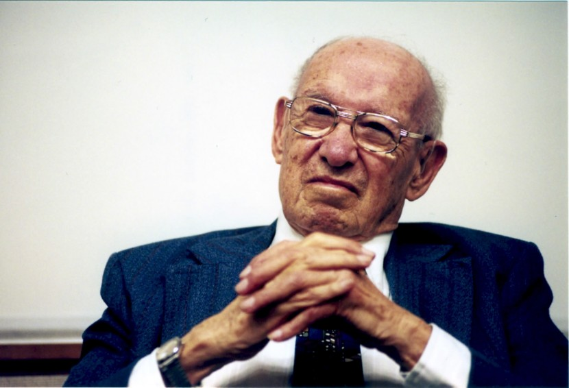 Peter Drucker Dice: Management es Práctica