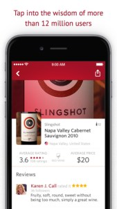 Vivino Screenshot2