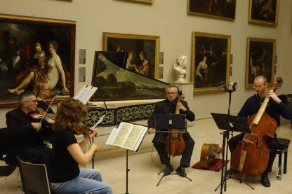 grandezze meraviglie 2017 concerto viaggio musicale