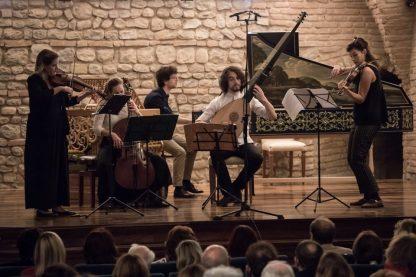 grandezze meraviglie 2017 concerto vivaldi bach purcell