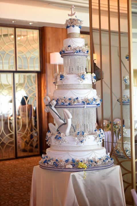 Cake Structures Grand Flora Pvt Ltd