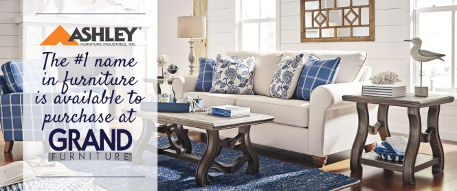 Ashley Furniture Products Are Available At Grand In Virginia Beach Chesapeake Norfolk Newport News And Hampton
