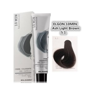 ELGON 10 MIN 5.1 ASH LIGHT BROWN (Italy)