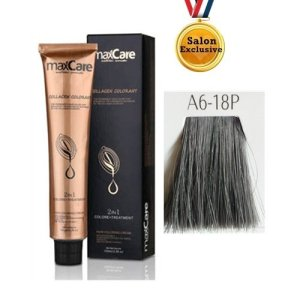 MAXCARE COLLAGEN 2in1 COLOR 100ml - A6-18P