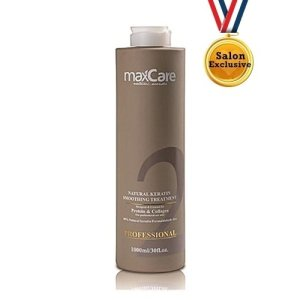 Maxcare maxcare Keratin Treatment 0% Formaldehyde 1000ml