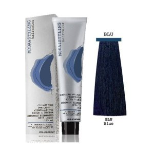 ELGON MODA & STYLING COLOR 125ML BLUE (Italy)