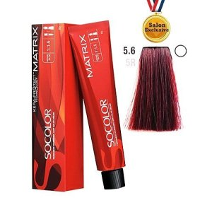 MATRIX SOCOLOR 6M(6.5) 90ml
