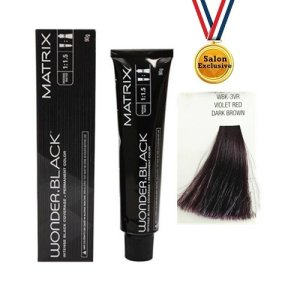 MATRIX WONDER BLACK AMMONIA FREE SHD 3.26