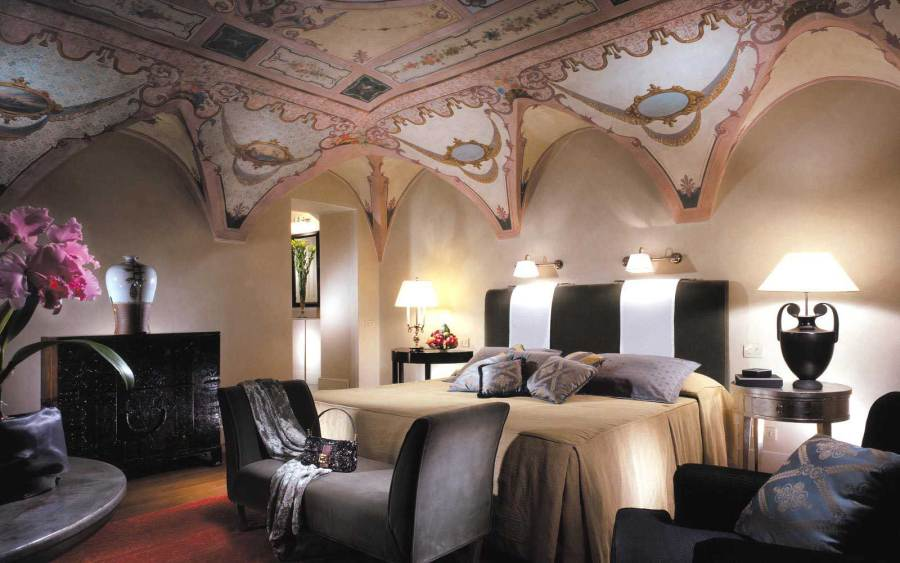 5 Star Hotel in Rome   Grand Hotel de La Minerve   Official Website     DISCOVERuniqueSPACES