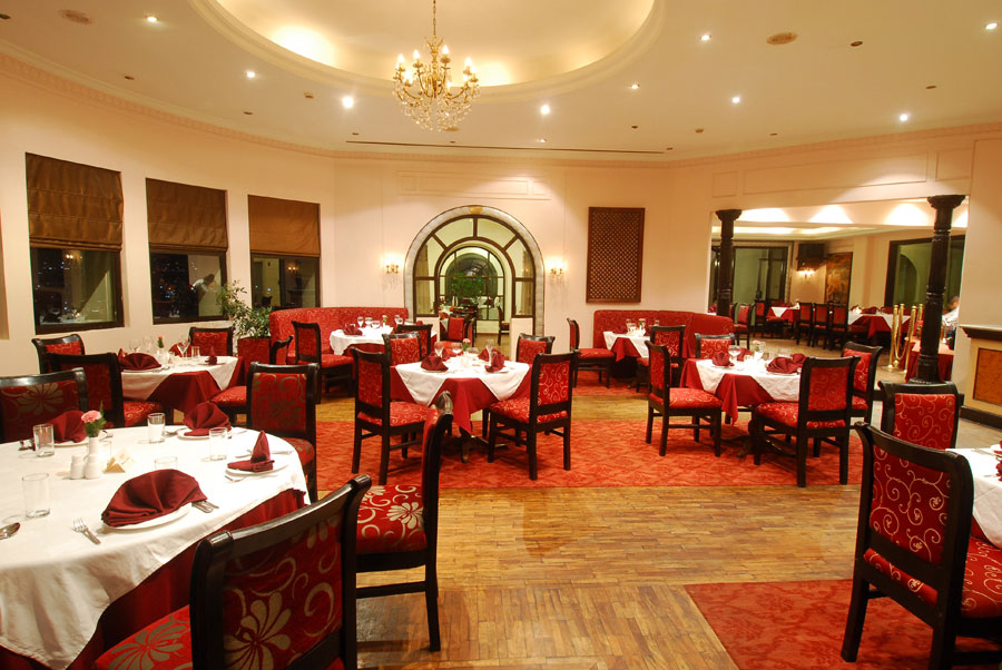 Grand Hotel Official Site Hotel Accommodation Kathmandu