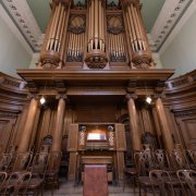 Grand Lodge Organ