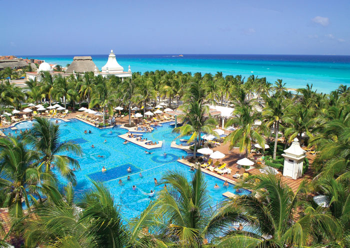 Grand Oasis Palm Cancun Oasis Palm Cancun Specials