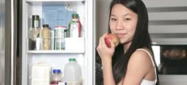Healthy Snacks for Teen Grandchildren