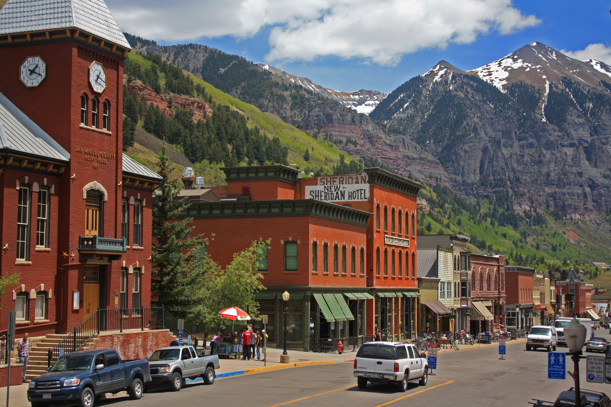 5 Best Mountain Towns In Colorado