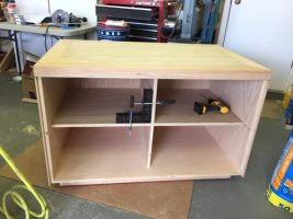 Cabinet rough 1