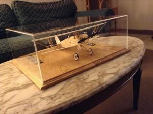 Bi-plane case