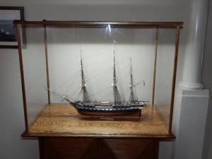 USS Constitution 1