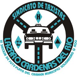 Taxi Syndicate Playa del Carmen