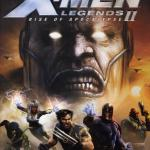 X Men Legends II – Rise of Apocalypse