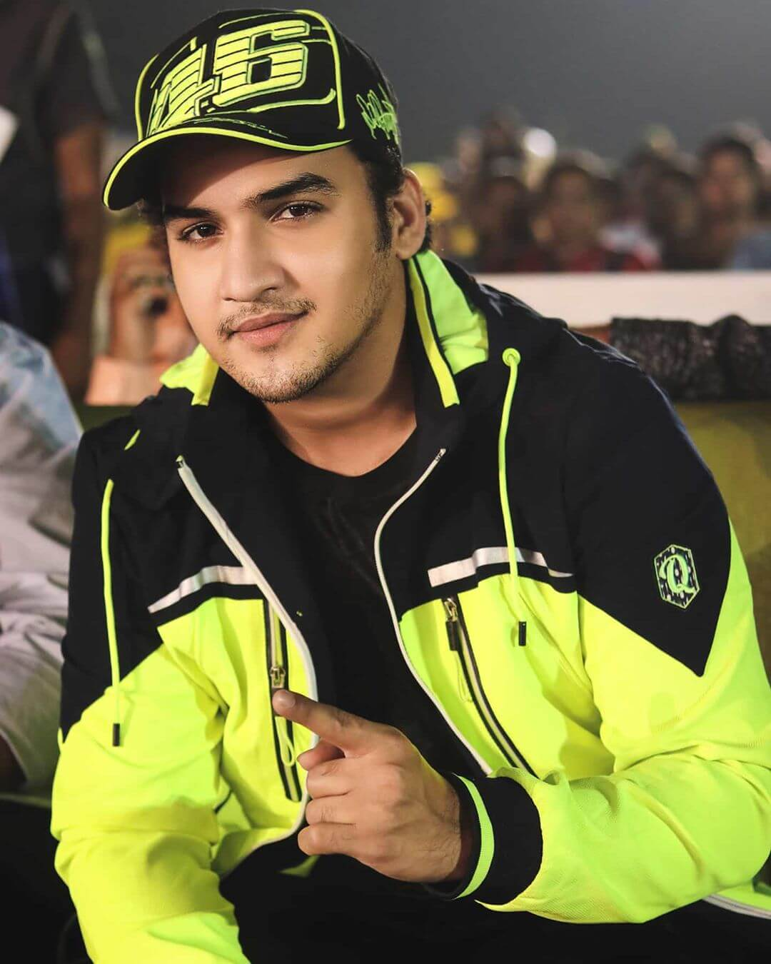 Faisal Khan films and tv shows