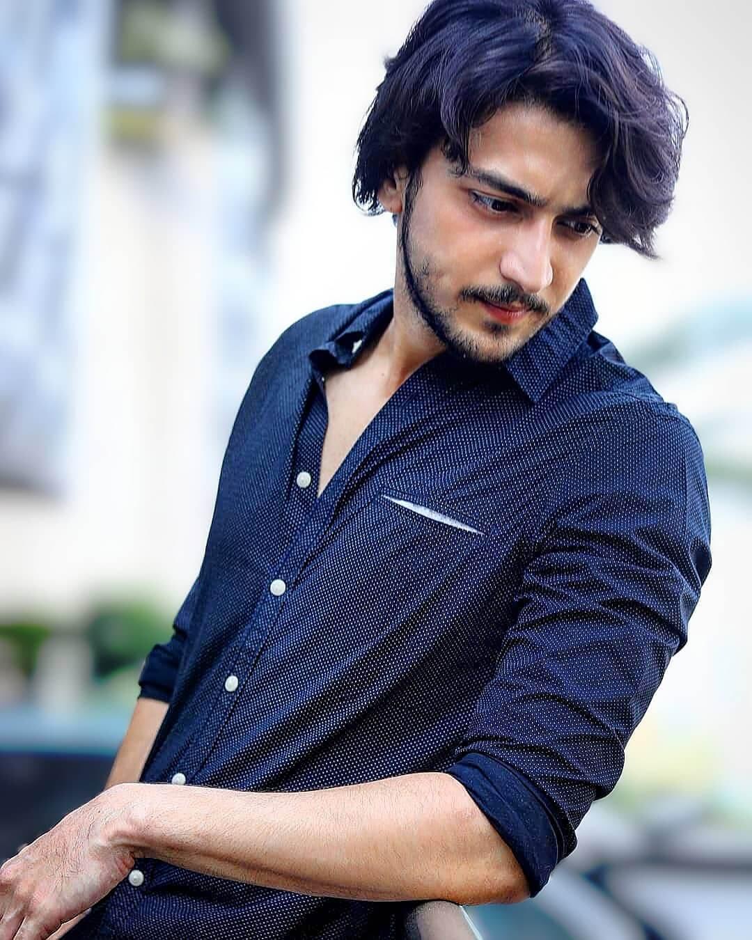 actor kinshuk vaidya images