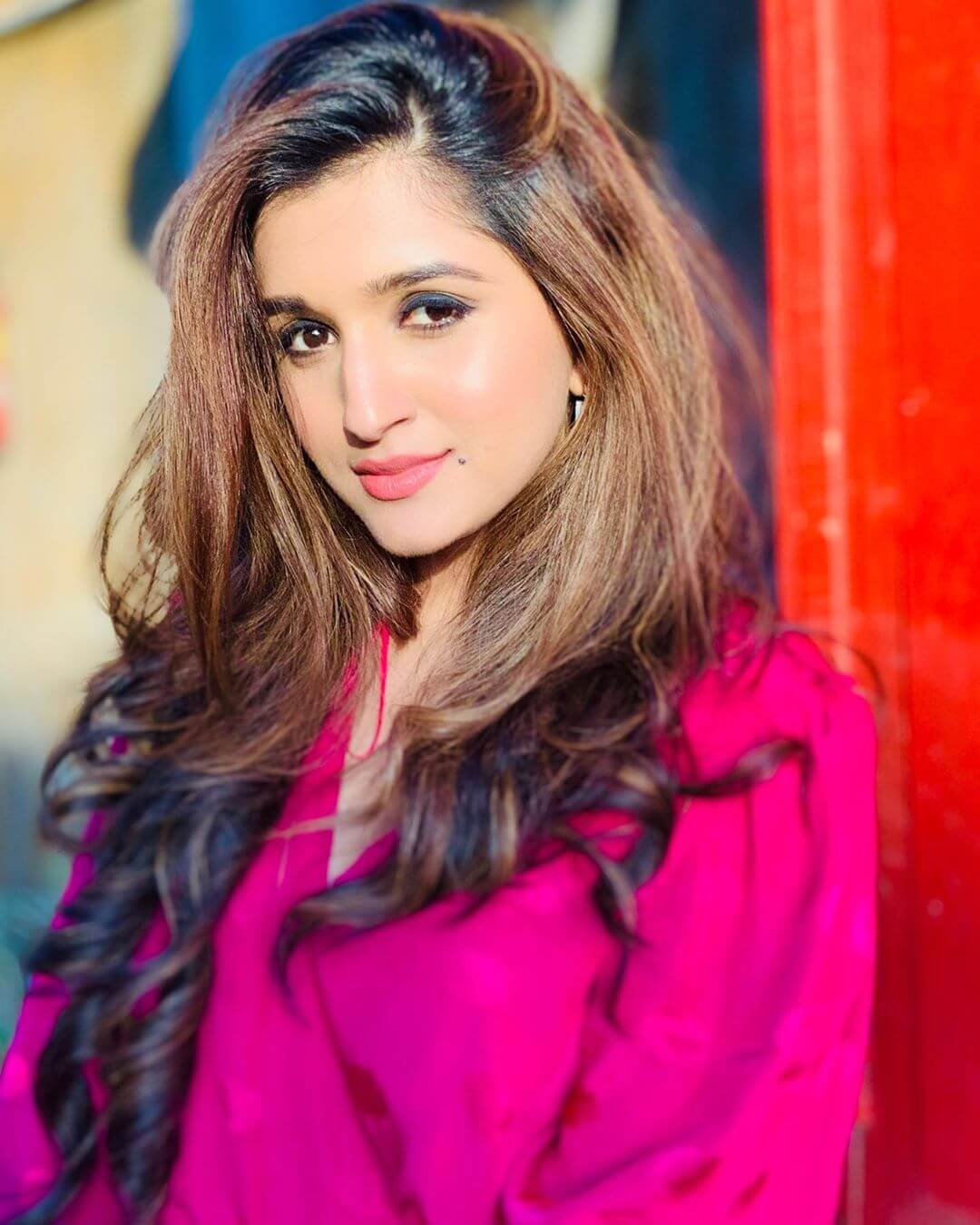 actress nidhi shah wiki