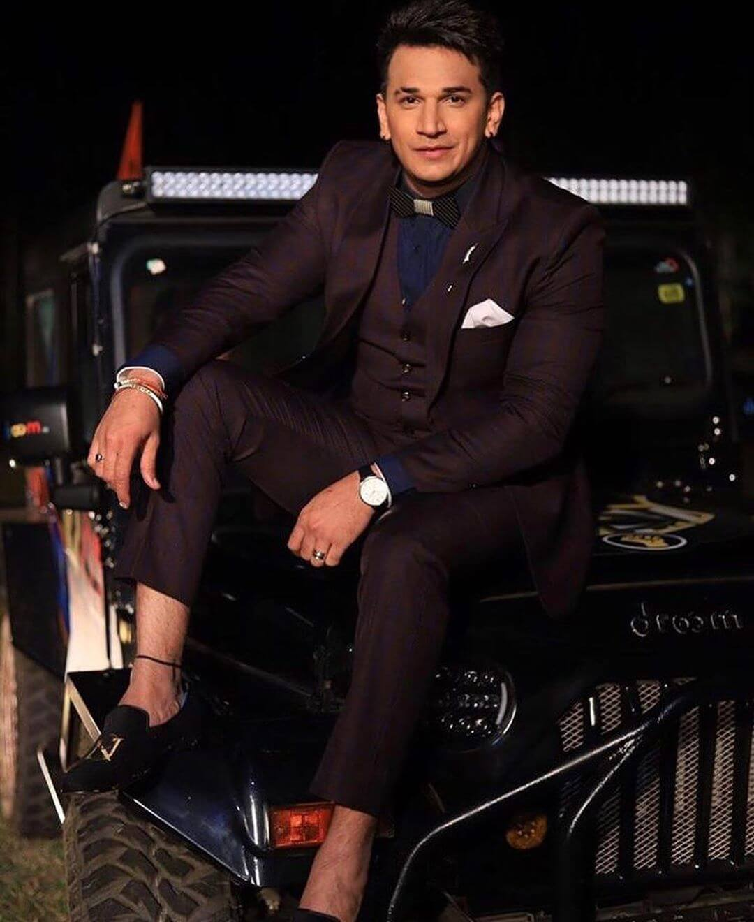 Prince Narula favourite things