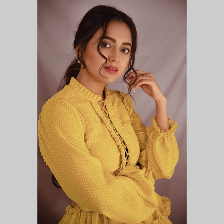 Tejasswi Prakash all shows
