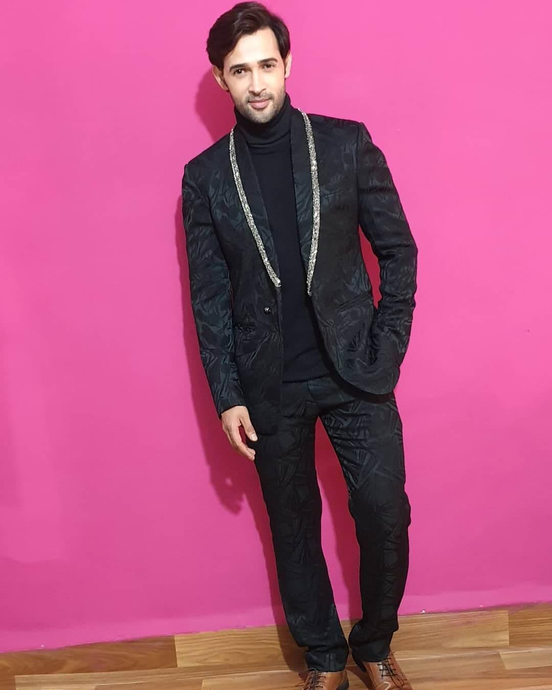 actor Karan Sharma wiki