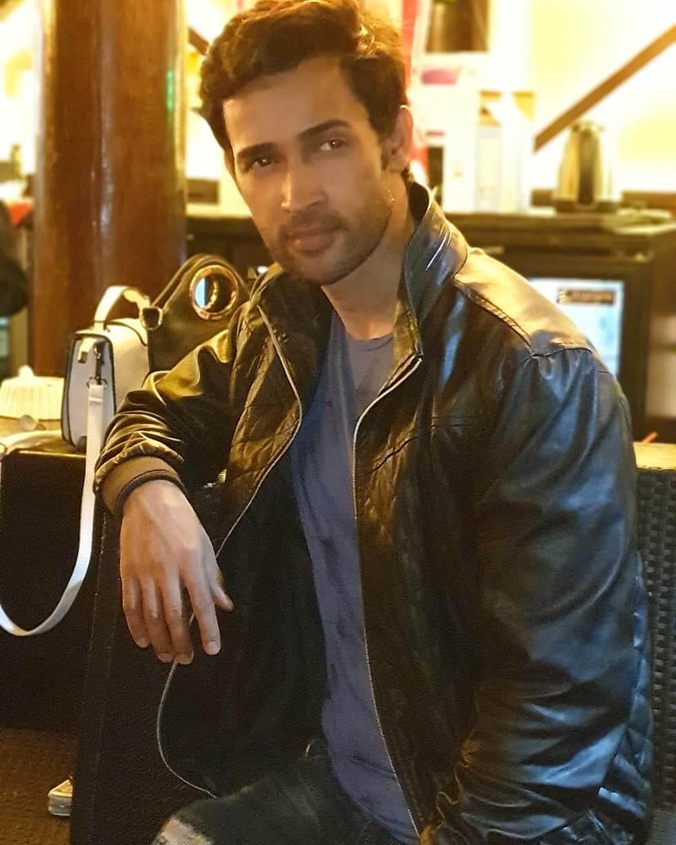 Karan Sharma actor biography