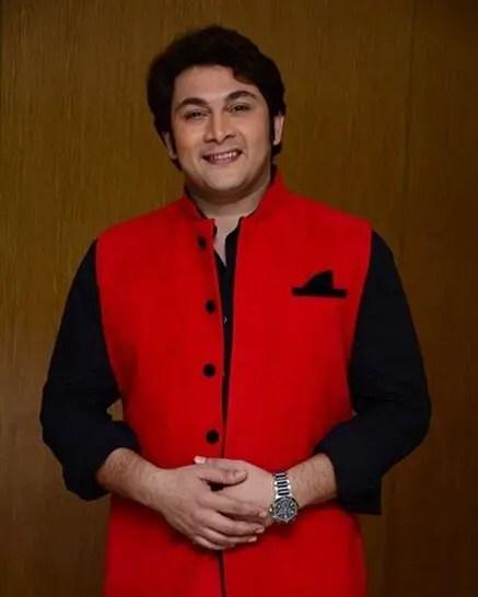 Rajesh Kumar actor