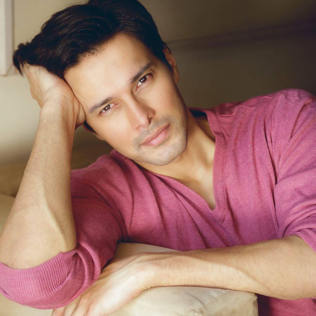 Rajneesh Duggal tv shows