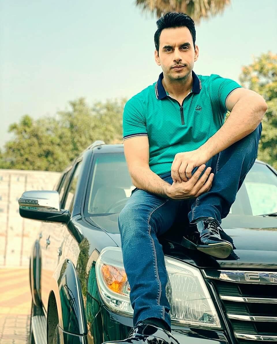 actor wasim mushtaq